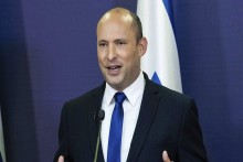 Naftali Bennett Sworn In As Israel's New Prime Minister: All You Need To Know About Him