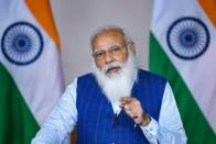 India Making Efforts To Restore 2.6 Cr Hectares Of Degraded Land By 2030: PM Modi