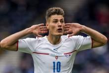 Euro 2020: Patrik Schick Scores Stunner As Czech Republic Beat Scotland