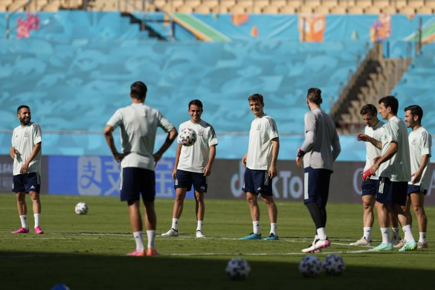 Spain Vs Sweden, Live Streaming: When And Where To Watch UEFA Euro 2020, Group E Match