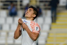 FIFA 2022 World Cup Qualifier: Sunil Chhetri Sets Eye On Pele Record As India Face Afghanistan Test