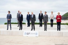 G7 Summit 2021: Leaders Pledge To Deliver On Vaccines, Call Out China On Right Abuse; 10 Points