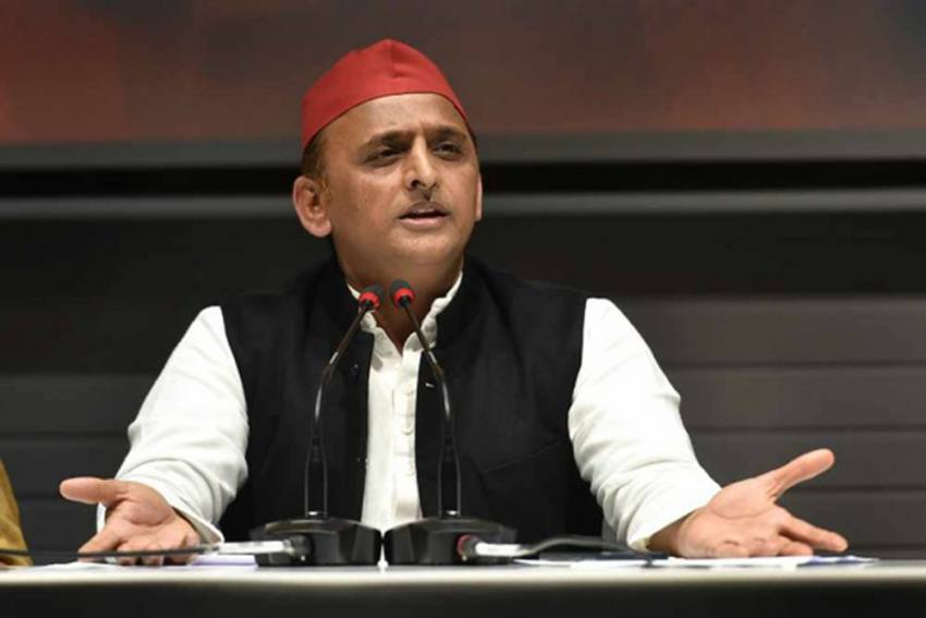 Five Suspended BSP MLAs Meet Akhilesh Yadav, May Join SP Before UP Assembly Elections