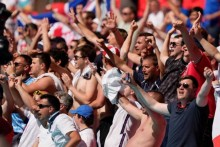 Euro 2020: Wembley Crowd To Grow To At Least 40,000 in European Championship