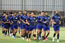 IND Vs AFG, 2022 FIFA World Cup Qualifiers, Live: India Seek Draw To Secure 2023 Asian Cup 3rd Round Berth