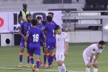 FIFA World Cup Qualifiers: India In Asian Cup Qualifying 3rd Round After Draw With Afghanistan