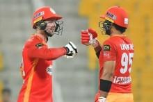 PSL 2021: Colin Munro, Iftikhar Ahmed Propel Islamabad United To 8-wicket Win Over Karachi Kings
