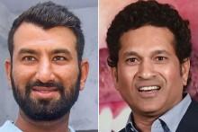 World Test Championship Final: Sachin Tendulkar Blasts Fans, Critics For 'Scrutinising' Cheteshwar Pujara