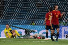 Euro 2020: Spain Misfires, Held To 0-0 Draw By Sweden