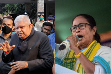 'Constrained To Observe Your Silence Over Post-Poll Violence': Bengal Governor Writes To Mamata