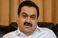 Adani Stocks Recover Partially After NSDL Clarifies Foreign Investor Accounts Were Not Frozen