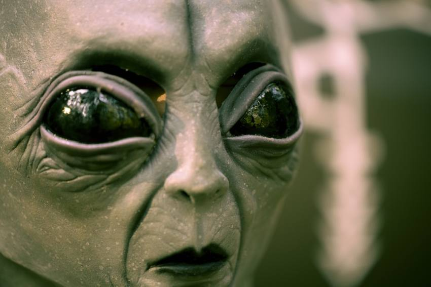 Do Aliens Exist? Know It From The Experts
