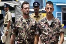 Fishermen Shooting Case: SC Quashes Criminal Cases Against Italian Marines In India