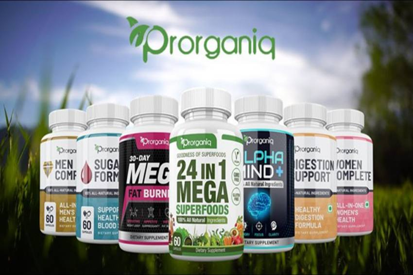 Prorganiq Is Tackling The Inherent Problems Of The Supplement Industry