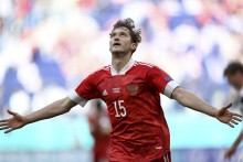 Euro 2020: Russia Beat Finland 1-0 For 1st Points