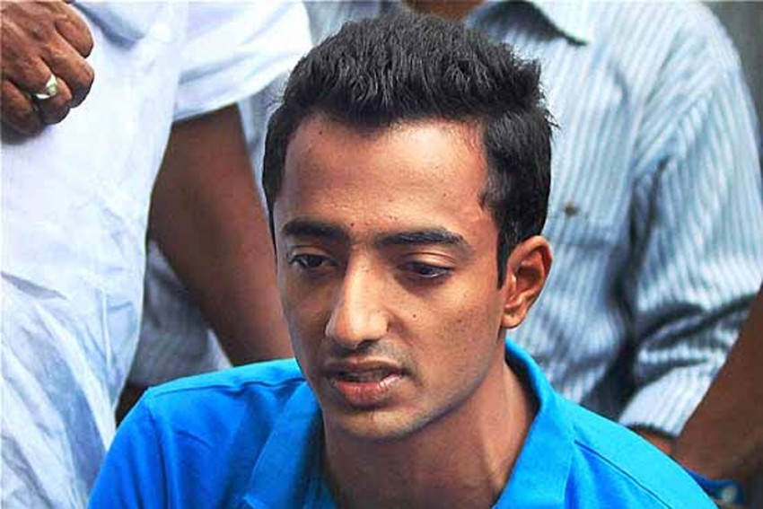 IPL Match-fixing: Former Spinner Ankeet Chavan Cleared By BCCI To Play Again