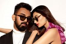 Eye To Eye! Cricketer KL Rahul, Actress Athiya Shetty Make News Again - Here's How