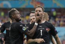 Euro 2020: Marko Arnautovic Banned For Insulting Opponent