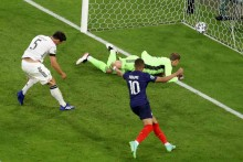 Euro 2020: Mats Hummels' Own-goal Gives France 1-0 Win Over Germany