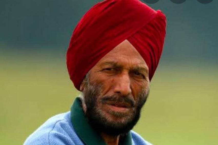 Legendary Sprinter, Milkha Singh Out Of COVID ICU: Family