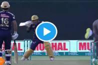 PSL 2021: Shaheen Afridi-Sarfaraz Ahmed Clash During Pakistan Super League Match - Watch Video Here