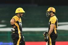 PSL 2021: Quetta Gladiators Beat Lahore Qalandars; Peshawar Zalmi Edge Past Karachi Kings