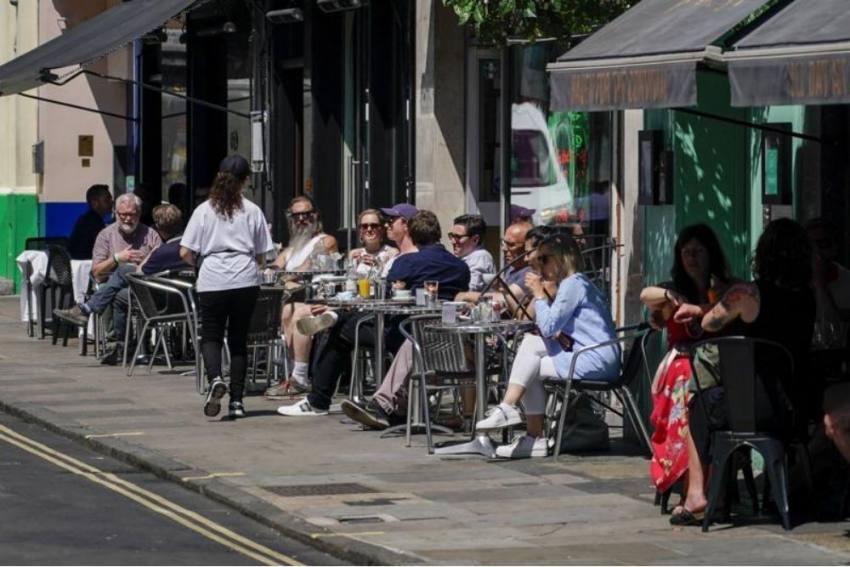 Covid Impact: UK Inflation Hits 2.1%