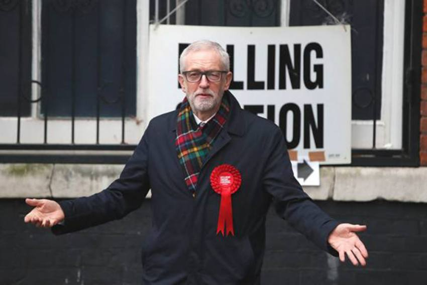 Solidarity, Not Charity Can Fix Covid Vaccine Inequality: Jeremy Corbyn