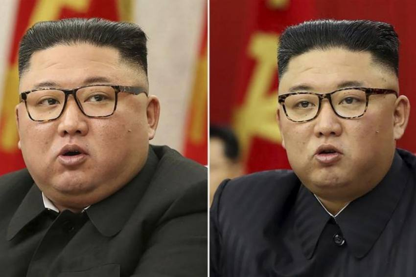 Is Kim Jong Un Healthy? The North Korean Leader's Thinner Physique Triggers Speculations
