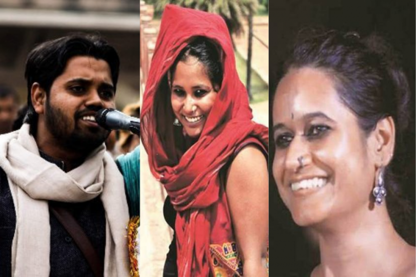 Delhi Riots 2020: Court Orders Immediate Release Of 3 Student Activists From Jail