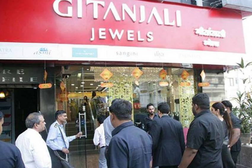 PNB Scam: CBI Files Supplementary Chargesheet Against Ex-Official Of Gitanjali Group Of Companies