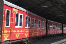 Good News For Tourists! Kalka-Shimla Toy Train 'Himalayan Queen' Will Be Soon Back On Tracks
