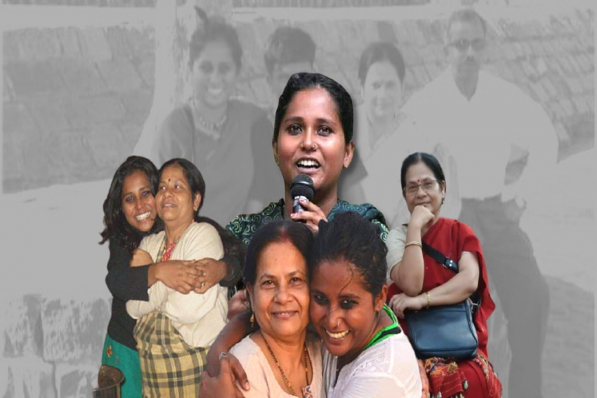 A Mother's Voice: 'I Am Proud Of Devangana, Delhi HC Verdict Is A Win For Democracy'