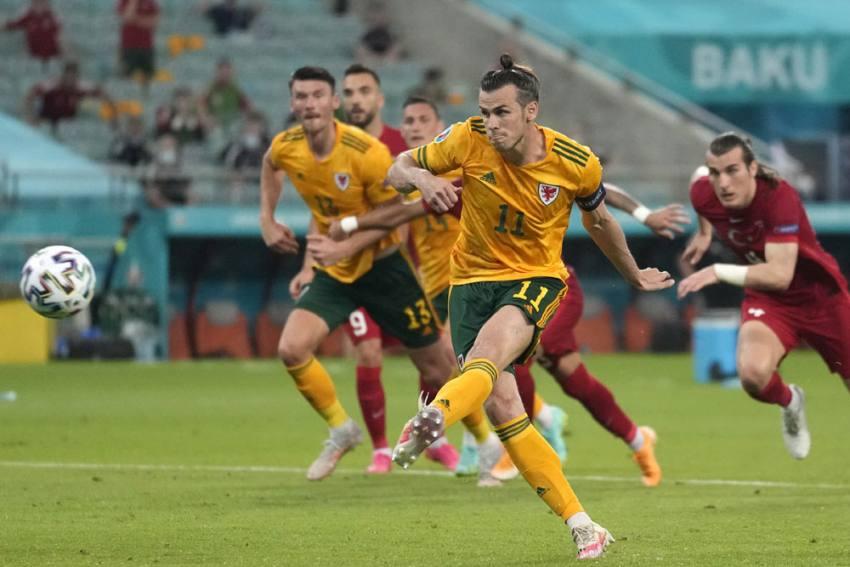 Euro 2020: Gareth Bale Sets Up Both Goals As Wales Beat Turkey
