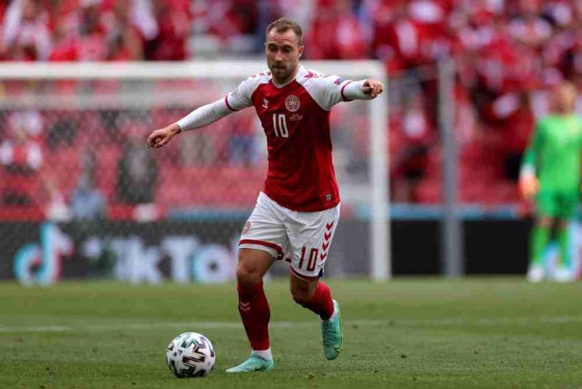 Euro 2020, Denmark Vs Belgium: Teams, Fans Plan Tribute to Honour Christian Eriksen