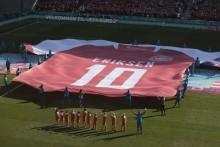 Euro 2020: Belgium Beat Denmark 2-1 As Players, Fans Pay Tribute To Christian Eriksen