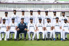 World Test Championship Final 2021: India Opt For Ravi Ashwin, Ravindra Jadeja Instead of Extra Batsman Vs NZ