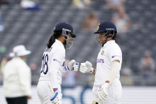England Women Vs India Women, One-off Test, Day 2: IND Lose Plot After Smriti Mandhana-Shafali Verma Stand