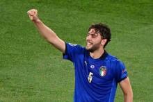 Euro 2020: Manuel Locatelli's Brace Helps Italy Defeat Switzerland 3-0