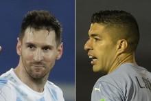 Argentina Vs Uruguay, Live Streaming: Lionel Messi, Luis Suarez In Dream Copa America Clash - When And Where To Watch