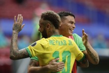 Brazil Vs Peru, Live Streaming: When And Where To Watch Copa America 2021 Match