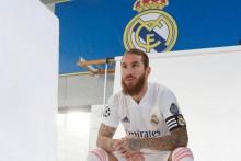 La Liga: Sergio Ramos To Leave Real Madrid After 16 years