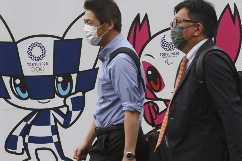 Japan To Ease Virus Emergency Ahead Of Olympics As Daily Cases Fall