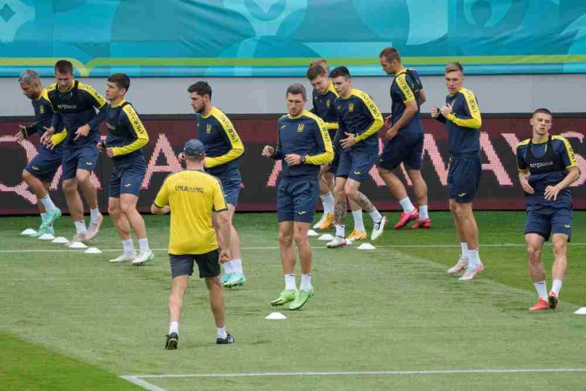 Ukraine Vs North Macedonia, Live Streaming: When And Where To Watch UEFA Euro 2020, Group C Match