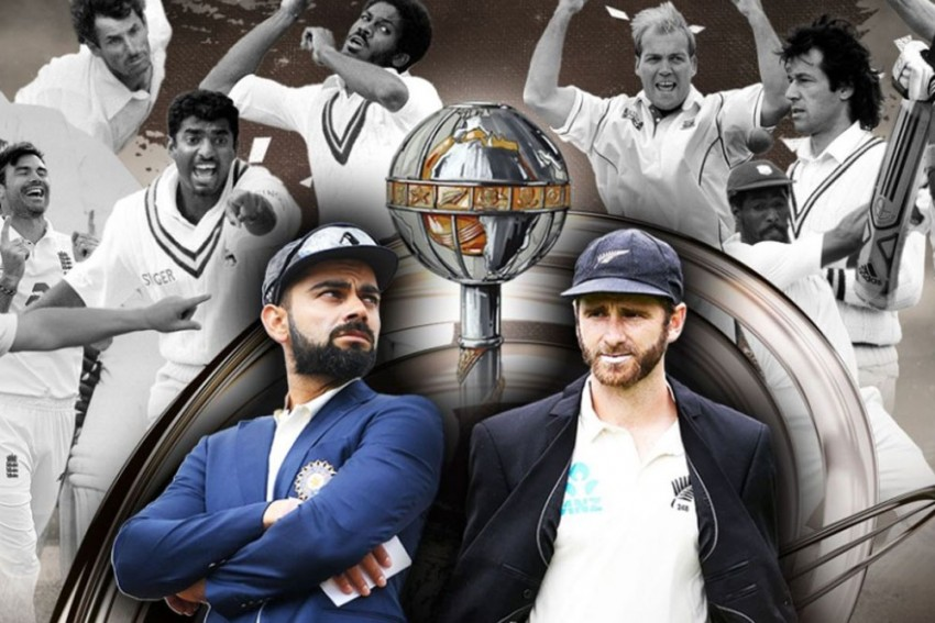 India Vs New Zealand, Live Streaming: When And Where To Watch ICC World Test Championship Final
