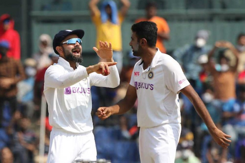 World Test Championship Final 2021: India's First Test At A Neutral Venue And Other Top Statistics Between IND vs NZ