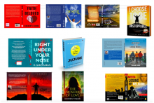 Ten Books That Will Change Your Outlook Towards Life