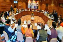 From MLAs' Self-Appraisals, Social Media Usage To Mass Contact – All At Table In BJP's 'Chintan Baithak'