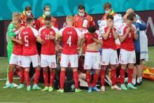 Euro 2020: Shielding Christian Eriksen Was To Protect His Family Says Thomas Delaney