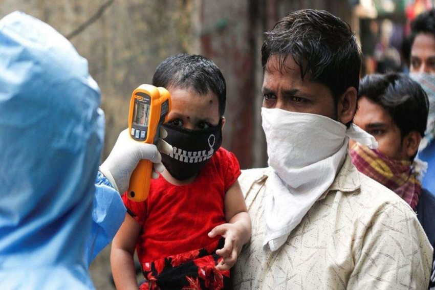 Covid: Three Kids With Black Fungus Get Eyes Removed In Maharashtra